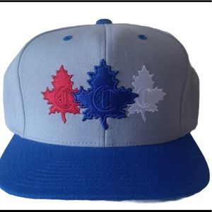 NHL Montreal Canadiens Retro Snapback Hat